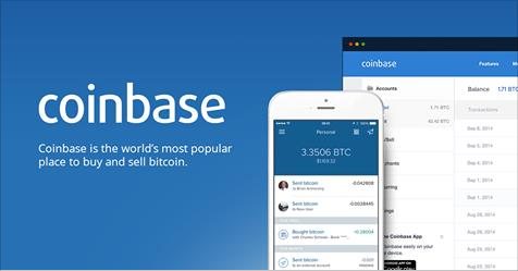 Coinbase user name